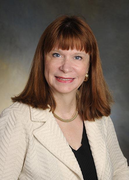 Margaret Foran