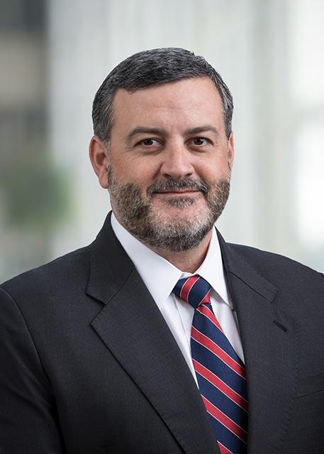 Marshall DeLuca