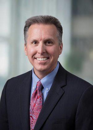 Mark Stauffer