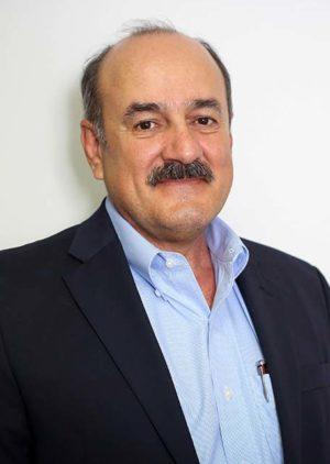 Jorge A. Laris